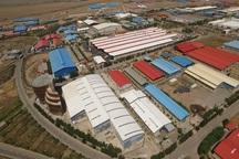 60 درصد واحدهای شهرک های صنعتی آذربایجان غربی فعال است