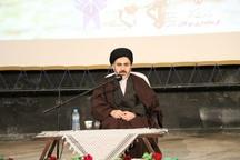 فرهنگ ایثار و شهادت موجب شکست ناپذیری ملت ایران شده است