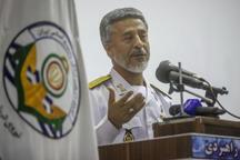 نیروهای مسلح جمهوری اسلامی خوارچشم دشمنان هستند تقدیراز هشت سال مقاومت مردم کرمانشاه