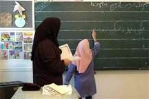 خراسان شمالی 600 معلم کمبود دارد