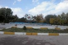 زرقان شیراز در جاده تخت جمشید پذیرای مسافران نوروزی است