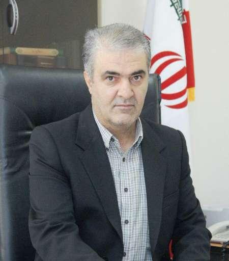 انعقاد تفاهم نامه مالی با هیات های ورزشی استان کردستان در سال 96