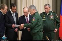 اینکه روسیه بتواند ایران را از سوریه خارج کند توهم است