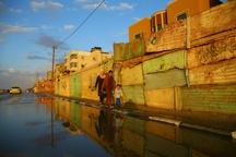 عکس/ پس از توفان