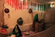 نمایشگاه خیمه گاه حضرت زهرا(س) در اقبالیه برپا شد