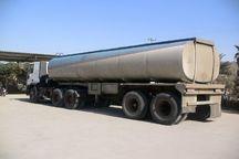 2.5 میلیارد ریال نفتگاز قاچاق در یزد کشف شد