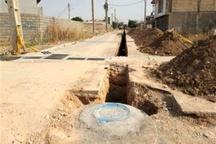 2 هزار کیلومتر شبکه فاضلاب مدرن در کردستان ایجاد شده است