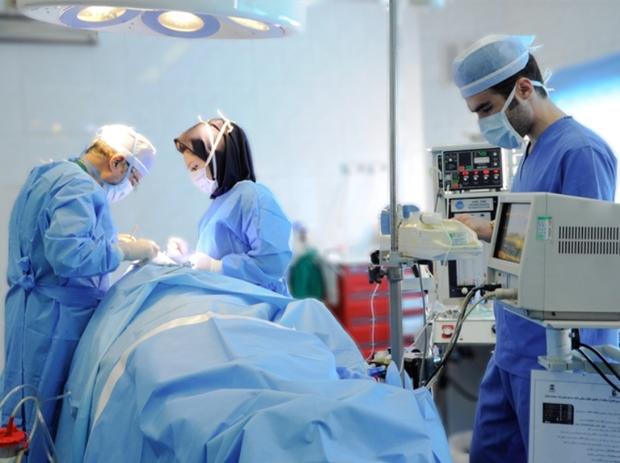 6250 مورد عمل آنژیوگرافی و آنژیوپلاستی در سبزوار انجام شد