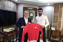 احتمال حضور مدافع تراکتورسازی در دیگر تیم تبریزی