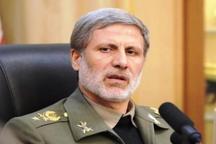توطئه جدید دشمن با اقتدار دفاعی ایران خنثی می شود
