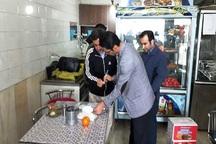 نظارتهای دامپزشکی بر رستوران ها در ایام نوروز تشدید می شود