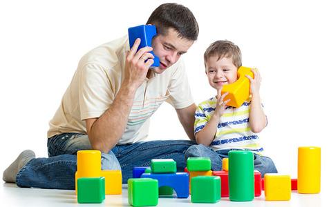 آنچه باعث افزایش «هوش» کودک می شود؟