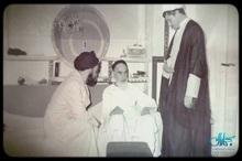 کلیپ ویژه جماران؛ «فرزند برومند اسلام»