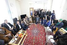 فرهنگ ایثار و شهادت دستاورد سترگ انقلاب اسلامی است