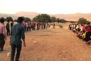 برگزاری المپیاد ورزش روستایی و عشایری دراستان تهران
