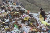 دفن غیراصولی زباله ها در خلخال تحت پیگیرد قرار می گیرد