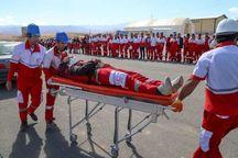 بیش از ۱۹ هزار نفر عضو جوانان هلال احمر کردستان هستند