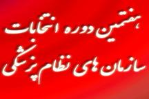 نام نویسی نامزدها در انتخابات نظام پزشکی هرمزگان تا بیستم خردادماه ادامه دارد