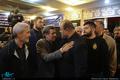 مراسم ختم مرحوم داود احمدی نژاد