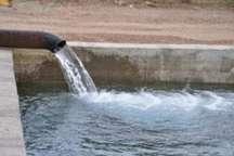 نیترات آبهای زیرزمینی کرج استاندارد است