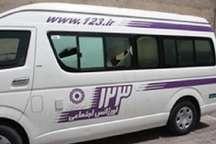 3 مرکز خدمات بهزیستی در قلعه گنج افتتاح شد