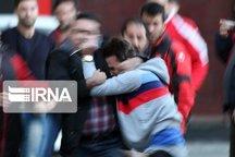 عوامل نزاع دسته جمعی همدان بازداشت شدند