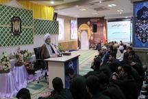 امام جمعه رشت: جوانان در مسائل معنوی اوج بگیرند