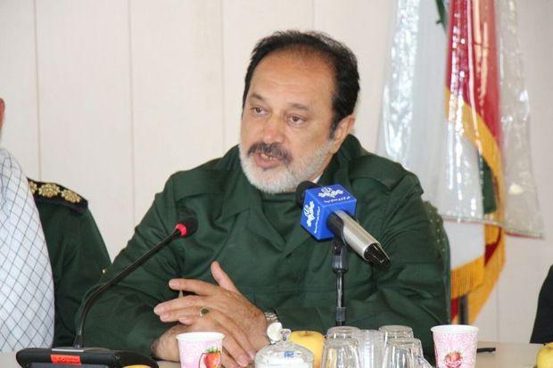 نماینده مجلس: سپاه پاسداران قوت قلب آزادی خواهان جهان است