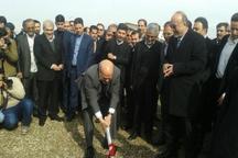 افتتاح چندین پروژه مهم صنعتی در البرز با حضور ستاری، کلانتری وشمخانی