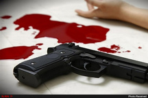 خواستگار ناکام خانواده دختر را به گلوله بست  دستگیری قاتل در کمتر از ۴ ساعت