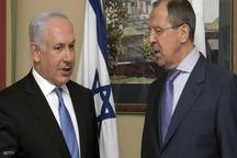 نتانیاهو پیشنهاد روسیه برای دیدار با محمود عباس را رد کرد