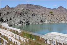 پنج میلیون متر مکعب آب در خمین ذخیره شد