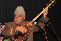 آلبوم صوتی جشنواره موسیقی عاشیقی مکتب ارومیه منتشر می شود