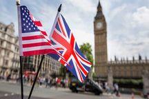 انگلیس به ائتلاف دریایی آمریکا در خلیج فارس می پیوندد