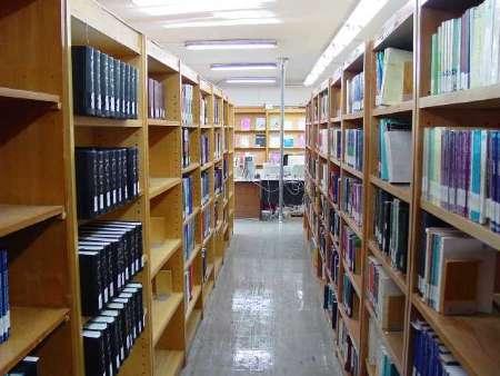 عضوگیری رایگان از علاقمندان در کتابخانه های عمومی کردستان به مناسبت نیمه شعبان
