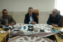حفظ آثار تاریخی و میراث فرهنگی از دغدغه های جدی مسئولان اردستان است