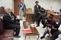دفاعیات وزیر کار دولت نهم در دادگاه محاکمه اش
