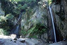 آبشار زیارت نیازمند نگاه ویژه
