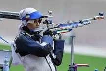 تیراندازی ورزشی منحصر به فرد و بدون محدودیت است