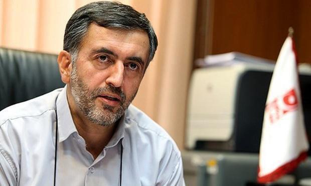 واکنش عبدالله گنجی به لغو سخنرانی لاریجانی در کرج