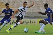 فدراسیون فوتبال با برگزاری مسابقات صبا در ورزشگاه حیدریان قم موافقت کرد