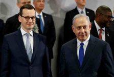 آیا تنش در روابط لهستان و تل آویو، شکست نتانیاهو در انتخابات را قطعی می کند؟