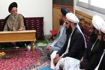 امام جمعه اصفهان: مشترکات دینی شیعیان و اهل سنت بیش از تفاوتهاست