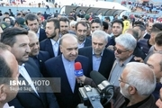 ورزشگاه ۶۰۰۰نفری سلماس با حضور وزیر ورزش و جوانان افتتاح شد