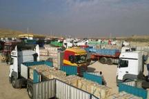 افزون بر139 میلیون دلار کالا از سیستان و بلوچستان صادر شد