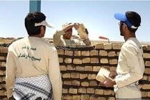 بسیج سازندگی آستارا سه واحد مسکن محرومان می سازد