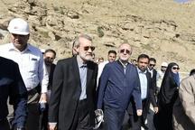 ۹۱ درصد پیشرفت فیزیکی آزادراه تهران-شمال  این پروژه یک طرح معمولی نیست