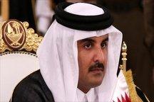 امیر قطر درگذشت آیت الله هاشمی رفسنجانی را تسلیت گفت