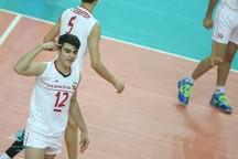 دعوت از ۷ والیبالیست ارومیه ای به اردوی تیم ملی جوانان