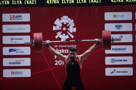 هاشمی: قهرمانی دوباره در جهان حس خوبی دارد/ هدفم کسب مدال المپیک 2020 است